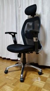 IKUMAからの椅子